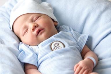 Geburtenabteilung