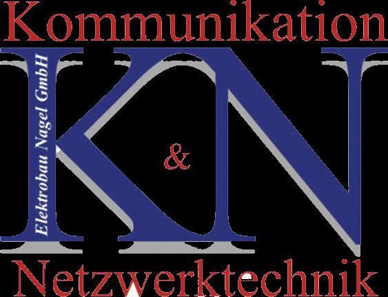 Elektrobau-Nagel-Logo