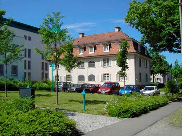 Aussenstelle-Freiburg-Freigngerhaus