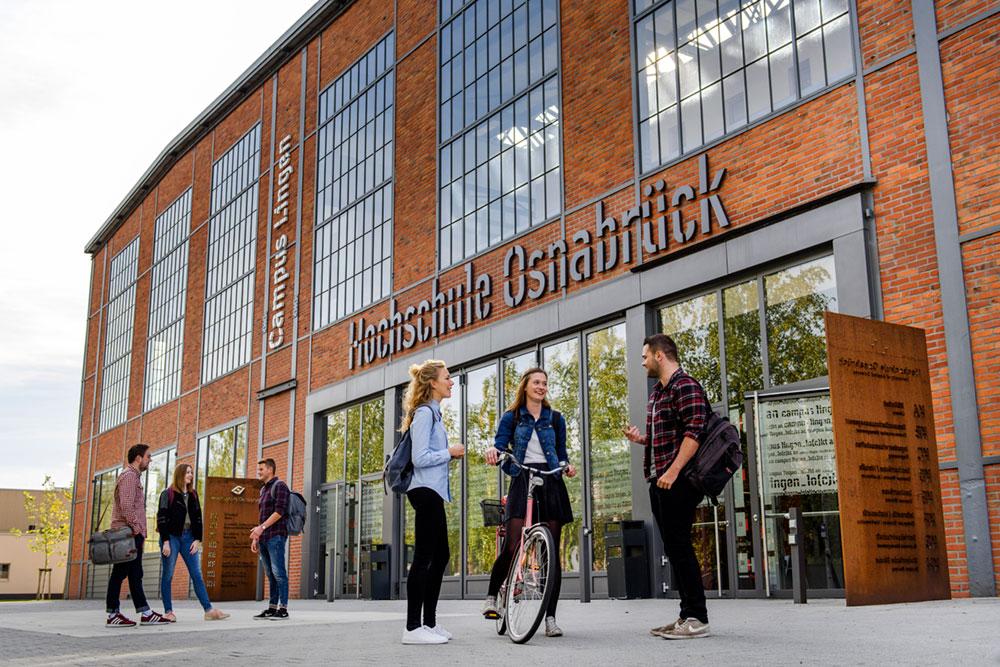 Campus-Lingen